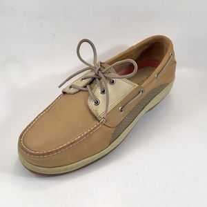 Sperry Top Sider Leather Loafer